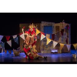 La Petita Capmany - Teatre Familiar