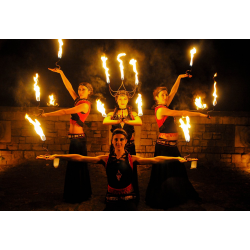 Performance de Foc