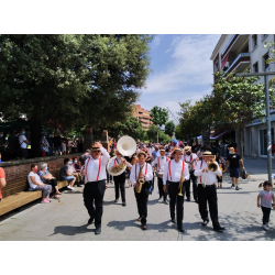Dixie Band Itinerant
