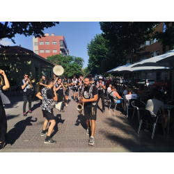ZeBrass Marching Band
