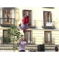 Malabreikers - Espectáculo de Circo