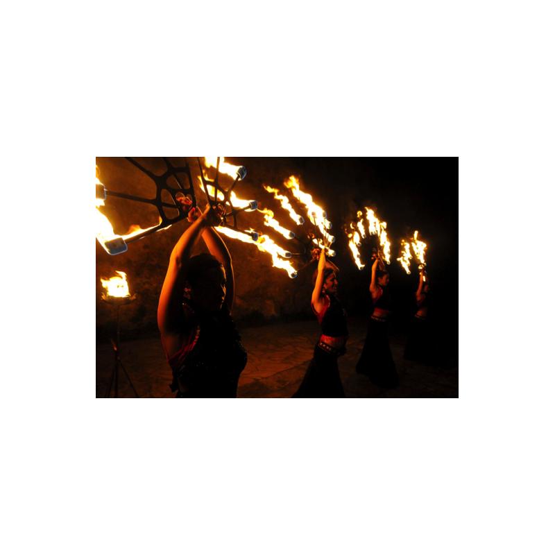 Agnis - Fireshow