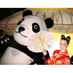 Òs Panda Gegant
