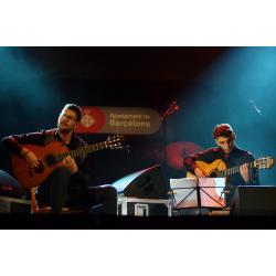 Guitarra Flamenca y Jazz