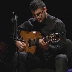 Guitarra Flamenca i Jazz